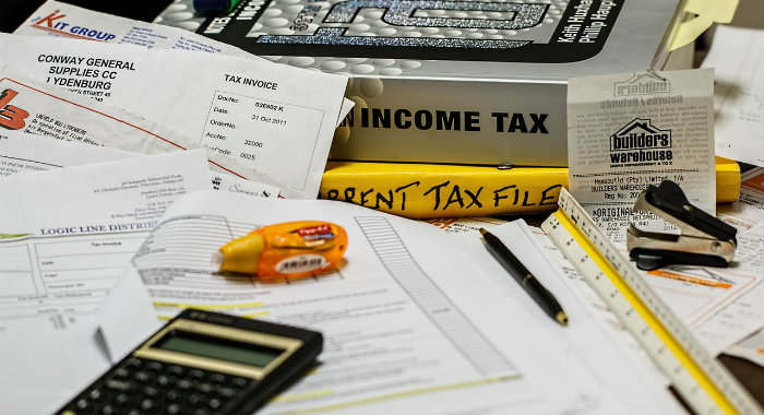 Rent Property Without Paying Income Tax