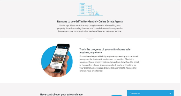 Why Use Griffin Residential?