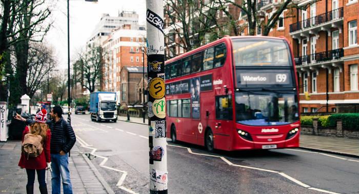 London neighbourhood