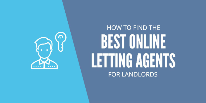 Best online letting agents for landlords