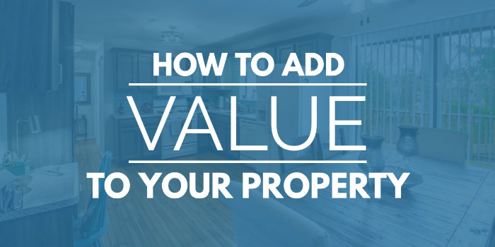 Add value to property for little spend