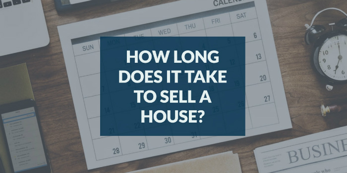How Long Does It Take To Sell A house In The UK?