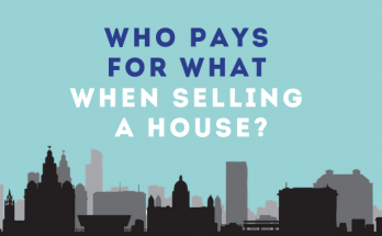 Who Pays For What When Selling A House?