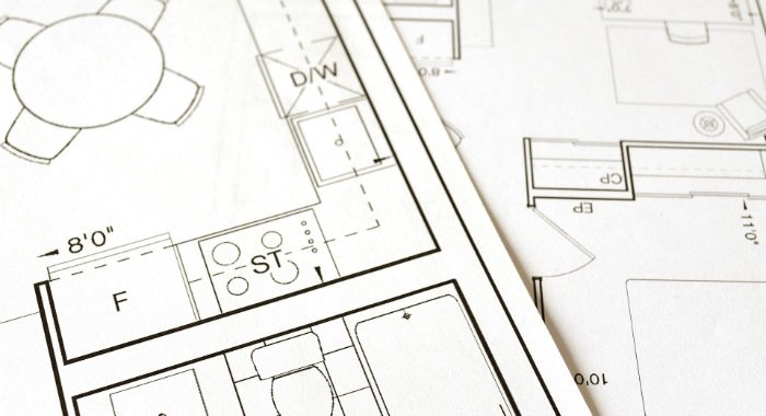 Include floor plans in your listing!