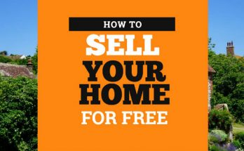 Ho To Sell Your Home For Free