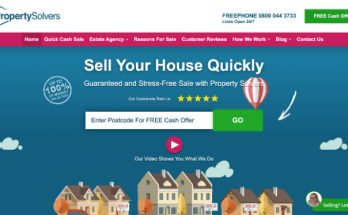 Property Solvers Review