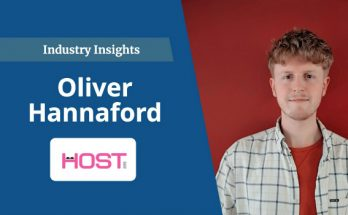 Industry Insights Oliver Hannaford