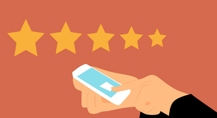 Make sure you check online reviews of your potential solicitors.