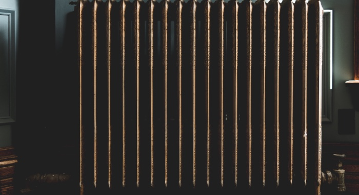 Look for air blocks in your radiators to ensure they are fully functional.