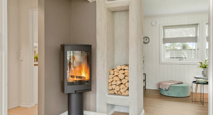 As of 2019, there are more than 1 million wood burners in the UK.