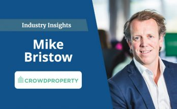 Mike Bristow Crowdproperty