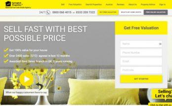 Springbok Properties Review