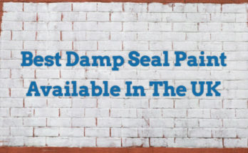 best damp seal paint UK