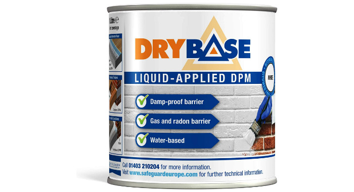 Drybase Liquid DPM