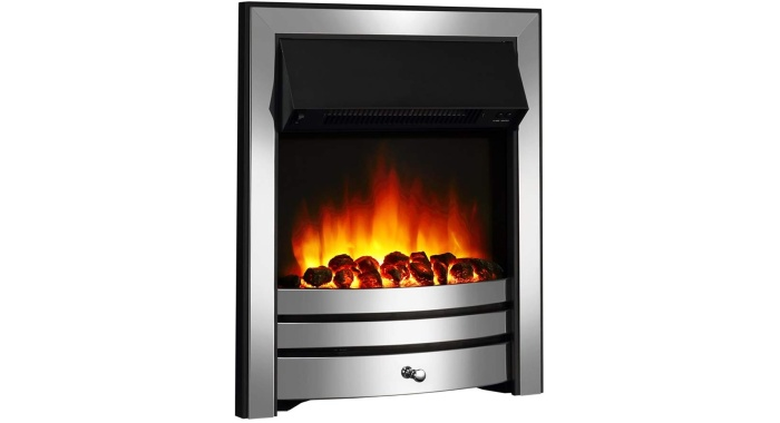 Endeavour Inset Electric Fire