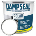 Polar Damp Seal Paint