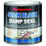 Thompson Stain Block Damp Seal