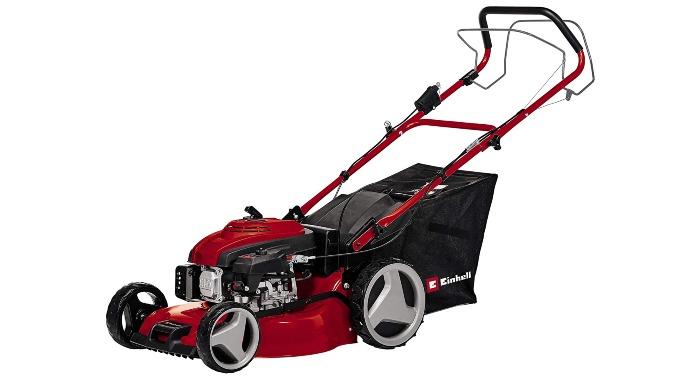 Einhell Self Propelled Lawn Mower
