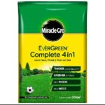 Miracle-Gro EverGreen Complete 4in1