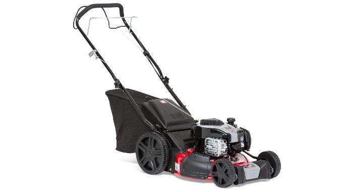 Sprint Self Propelled Lawn Mower