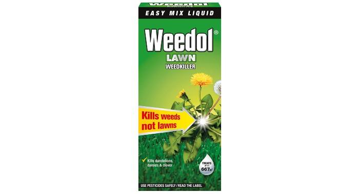 Weedol Lawn Weed Killer
