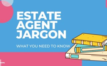 ESTATE AGENT JARGON