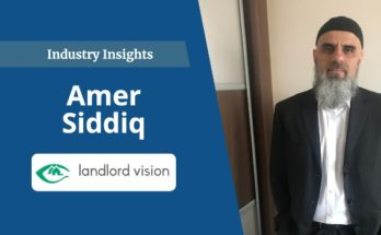 Industry Insights - Amer Saddiq of Landlord Vision