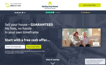 WeBuyAnyHome Review