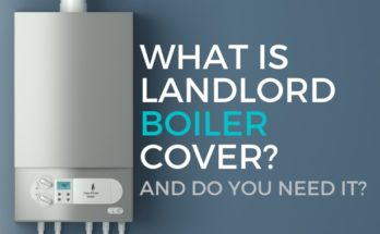 What Is Landlord Boiler Cover