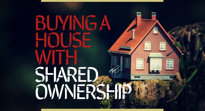 Buying A House With Shared Ownership