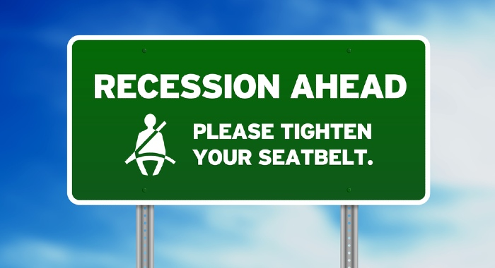It all depends on how you are managing your life, but recession can actually be a good time to sell a house.