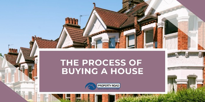 The Process Of Buying A House