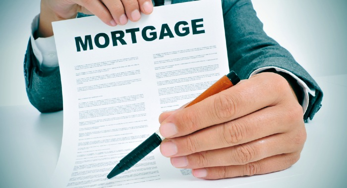 The mortgage lender will also carry out a few checks, mostly to assess if you are in conditions of paying back the money you are asking for.