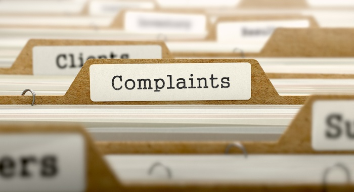 It is fairly easy to make a complaint about an Estate Agent - the property ombudsman or the property redress scheme.