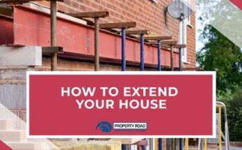 How To Extend Your House
