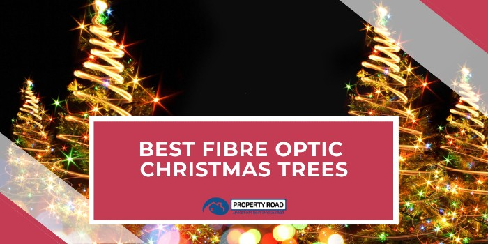 Best fibre optic christmas trees