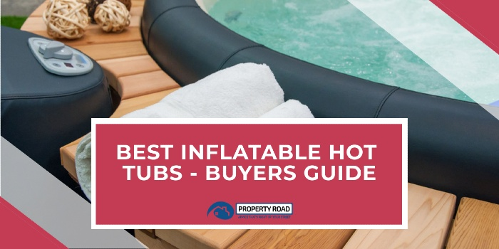 Best Inflatable Hot Tubs UK