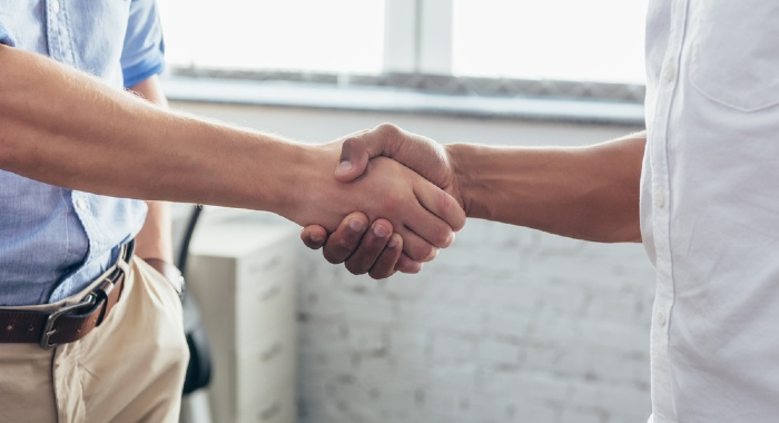 A lockout agreement will see the seller handing over a holding deposit when their offer has been agreed but on condition that the property is taken off the market for an agreed period of time.