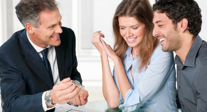 Reputable estate agents are normally registered with the Property Ombudsman.