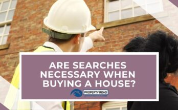 Are Searches Necessary When Buying A House?