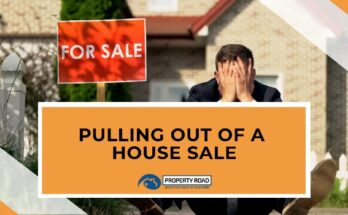 Pulling Out Of A House Sale