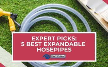 Best Expandable Hosepipes