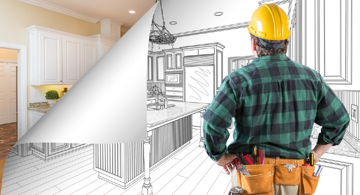 Basically, property flipping is the act of buying a deteriorated house and do some renovations on it with the goal to sell it as fast as possible. All this process should be completed within 12 months.