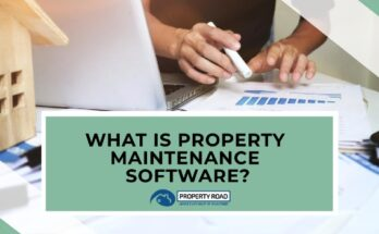 Property Maintenance Software