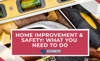 Home Improvement Safety