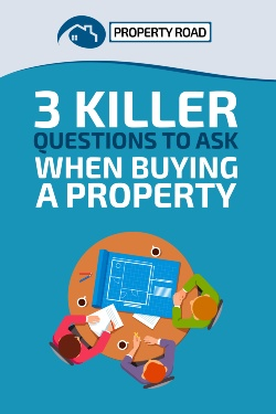 Killer Questions When Buying A Property
