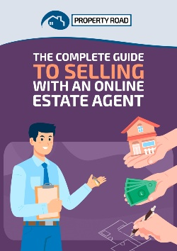 Selling With An Online Estate Agent Guide