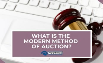 What Is The Modern Method Of Auction?