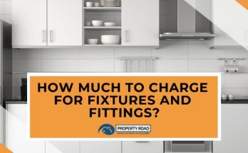 How Much To Charge For Fixtures And Fittings