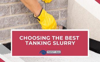 Best Tanking Slurry